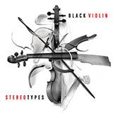 Black Violin Shaker Sheet Music and PDF music score - SKU 250761