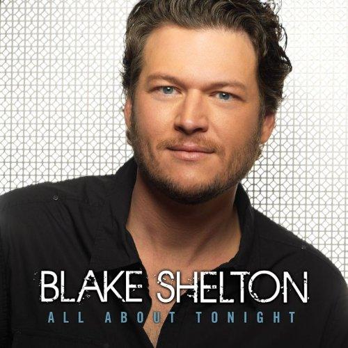 Blake Shelton All About Tonight profile image