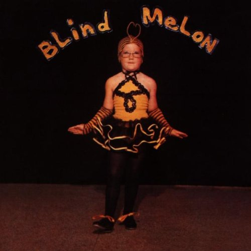 Blind Melon, No Rain, Guitar Tab Play-Along