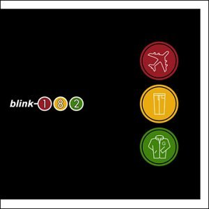 Blink-182, First Date, Piano, Vocal & Guitar (Right-Hand Melody)