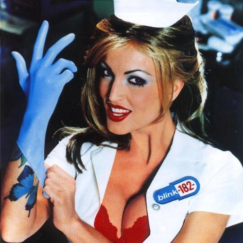 Blink-182, What's My Age Again?, Piano, Vocal & Guitar (Right-Hand Melody)