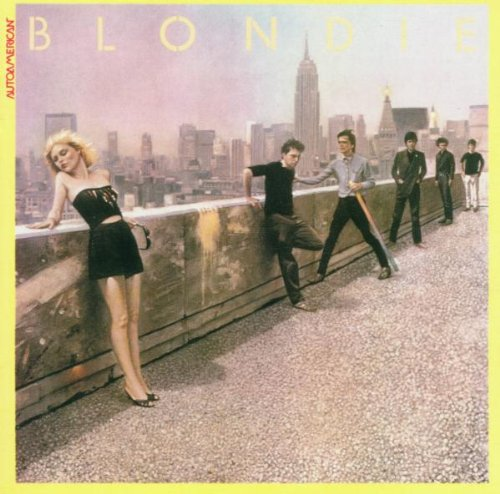 Blondie, Call Me, Melody Line, Lyrics & Chords