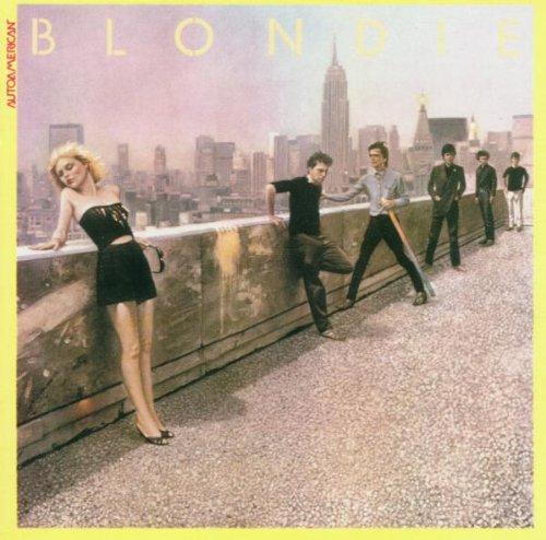 Blondie, Call Me, Guitar Tab