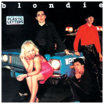 Blondie, Denis, Piano, Vocal & Guitar (Right-Hand Melody)