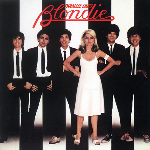 Blondie Heart Of Glass profile image