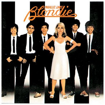 Blondie, Sunday Girl, Clarinet