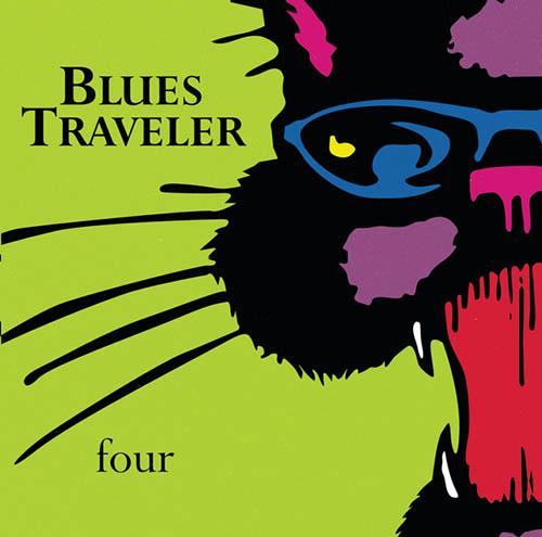 Blues Traveler Run Around profile image