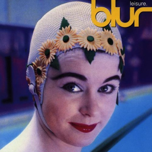 Blur, Slow Down, Piano, Vocal & Guitar (Right-Hand Melody)