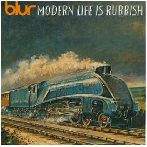 Blur, Sunday Sunday, Piano, Vocal & Guitar (Right-Hand Melody)