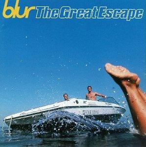 Blur, Top Man, Lyrics & Chords