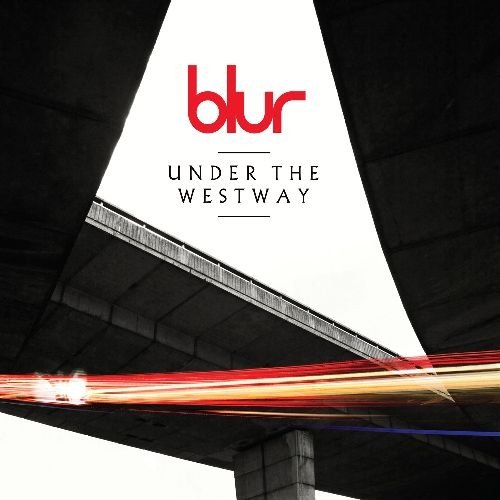 Blur, Under The Westway, Piano, Vocal & Guitar (Right-Hand Melody)