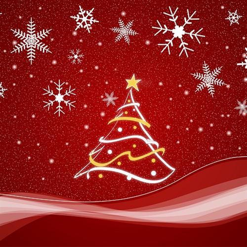 Bob Batson, Merry Christmas Waltz, Piano, Vocal & Guitar (Right-Hand Melody)