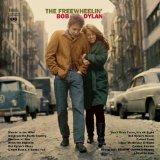 Bob Dylan A Hard Rain's A-Gonna Fall Sheet Music and PDF music score - SKU 123034