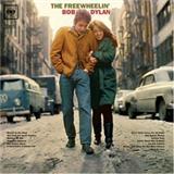Bob Dylan Blowin' In The Wind Sheet Music and PDF music score - SKU 158077
