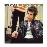 Bob Dylan Just Like Tom Thumb's Blues Sheet Music and PDF music score - SKU 42255