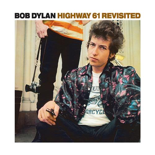 Bob Dylan, Like A Rolling Stone, Melody Line, Lyrics & Chords