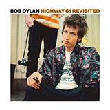 Bob Dylan Like A Rolling Stone Sheet Music and PDF music score - SKU 114308