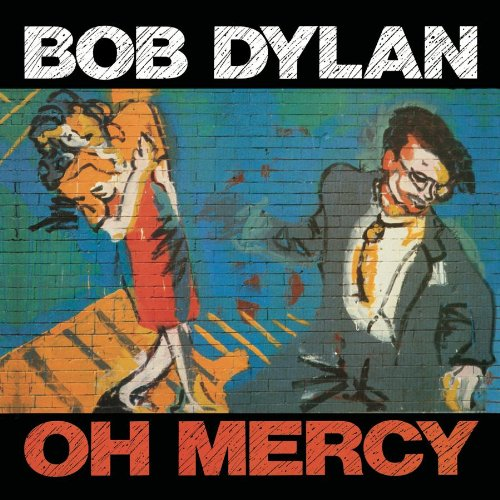 Bob Dylan, Most Of The Time (from High Fidelity), Piano, Vocal & Guitar (Right-Hand Melody)
