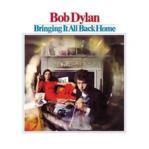 Bob Dylan, Mr. Tambourine Man, Easy Piano