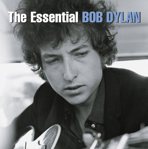 Bob Dylan, Positively 4th Street, Piano, Vocal & Guitar