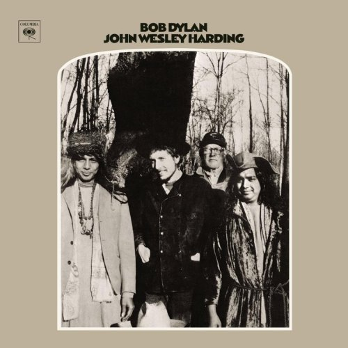 Bob Dylan, The Ballad Of Frankie Lee And Judas Priest, Lyrics & Chords