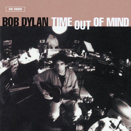 Bob Dylan, Tryin'To Get To Heaven, Piano, Vocal & Guitar (Right-Hand Melody)