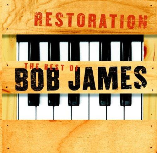 Bob James, Angela (theme from Taxi), Piano (Big Notes)