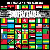 Bob Marley Africa Unite Sheet Music and PDF music score - SKU 23373