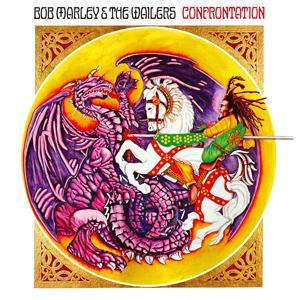 Bob Marley, Buffalo Soldier, Guitar with strumming patterns