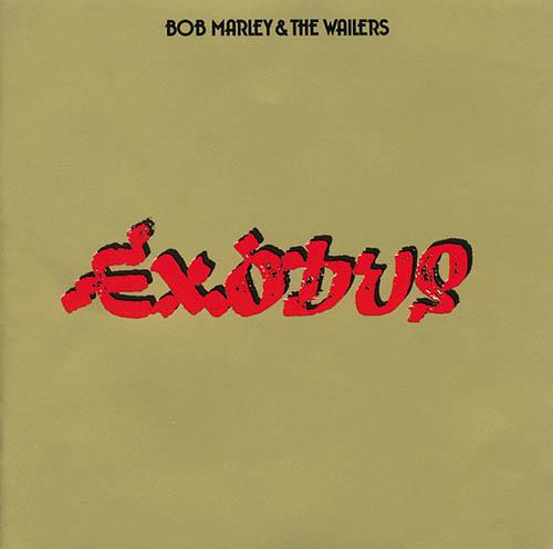 Bob Marley Exodus profile image
