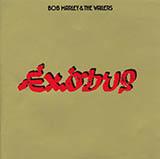 Bob Marley Exodus Sheet Music and PDF music score - SKU 18614