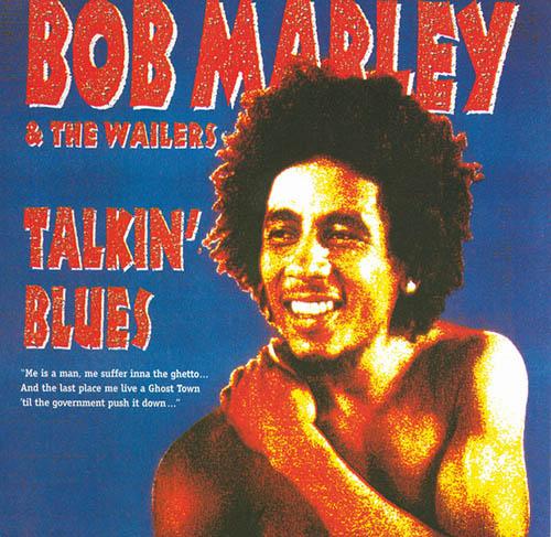 Bob Marley I Shot The Sheriff profile image