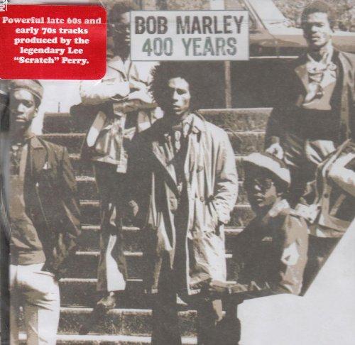 Bob Marley Lively Up Yourself profile image
