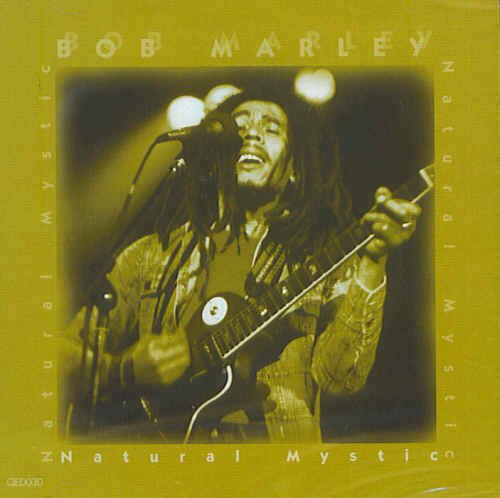 Bob Marley Natural Mystic profile image