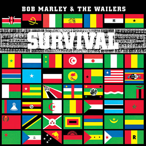Bob Marley One Drop profile image