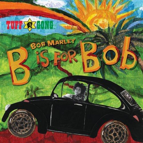 Bob Marley Stir It Up profile image