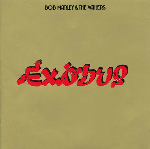 Bob Marley Waiting In Vain profile image
