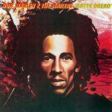 Bob Marley & The Wailers So Jah Seh Sheet Music and PDF music score - SKU 118436
