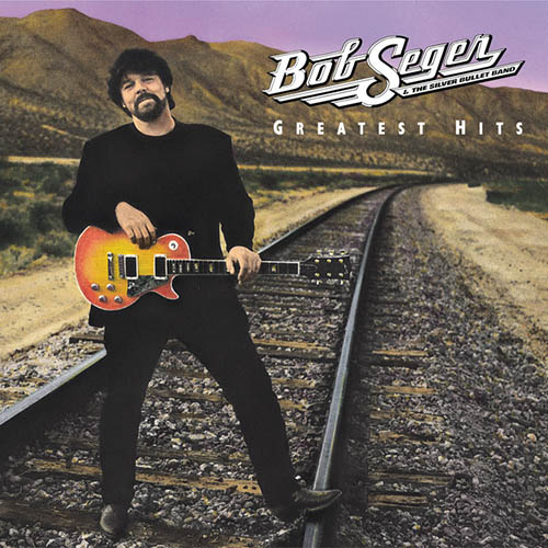 Bob Seger, Against The Wind, Guitar Tab
