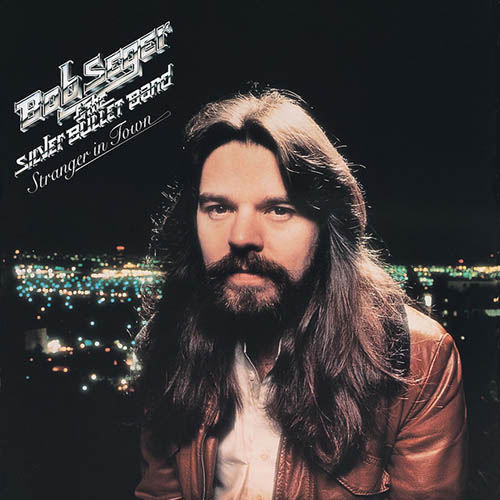 Bob Seger, Feel Like A Number, Guitar Tab