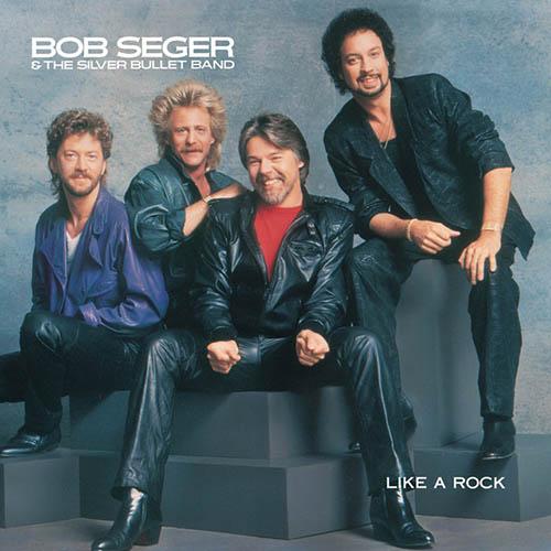 Bob Seger Like A Rock profile image