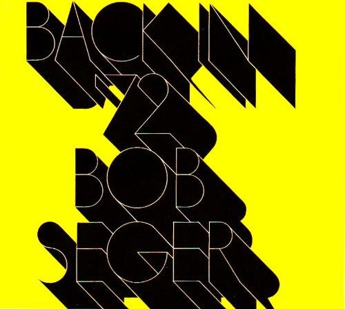 Bob Seger, Turn The Page, Guitar Tab (Single Guitar)