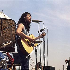 Bob Seger, You'll Accomp'ny Me, Guitar Tab (Single Guitar)