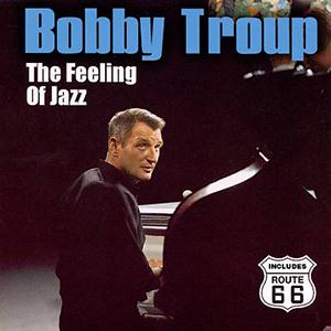 Bobby Troup Route 66 profile image