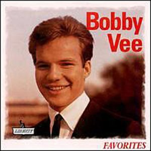 Bobby Vee, Take Good Care Of My Baby, Piano, Vocal & Guitar (Right-Hand Melody)
