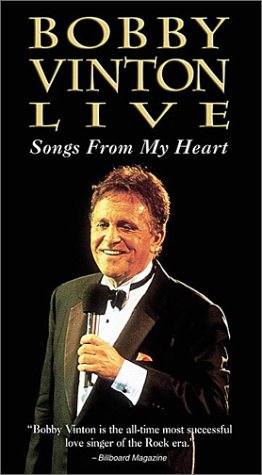 Bobby Vinton, Beer Barrel Polka (Roll Out The Barrel), Piano, Vocal & Guitar (Right-Hand Melody)