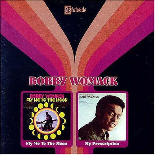 Bobby Womack, California Dreamin', Lyrics & Chords