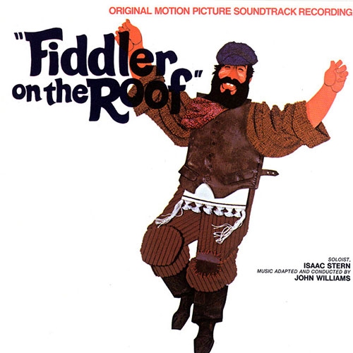 Bock & Harnick If I Were A Rich Man (from Fiddler On The Roof) profile image