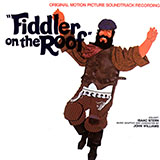 Jerry Bock If I Were A Rich Man (from The Fiddler On The Roof) Sheet Music and PDF music score - SKU 32595