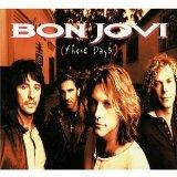 Bon Jovi All I Want Is Everything Sheet Music and PDF music score - SKU 15003